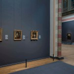 gallery view of the Rijksmuseum's Gallery of Honour Art World Roundup