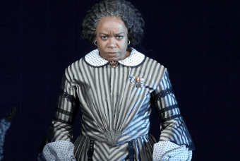 'Marys Seacole' plunges into the deep end of caregiving