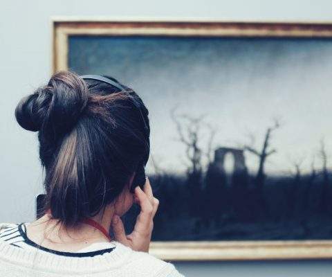 Museum podcasts: sparking meaningful connections