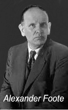 Alexander Foote