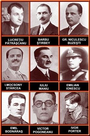 Complotistii (2) Mihai-I-Lucretiu-Patrascanu-Maniu-Porter-Etc., art-emis
