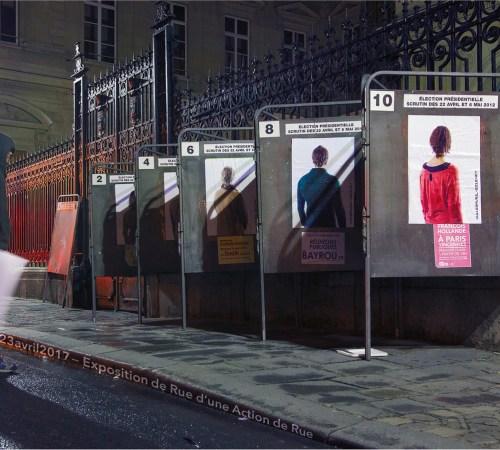 Lino Tonelotto - Winner of Social Art Award 2017
