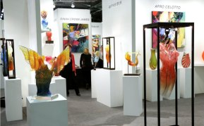 art fairs collectors