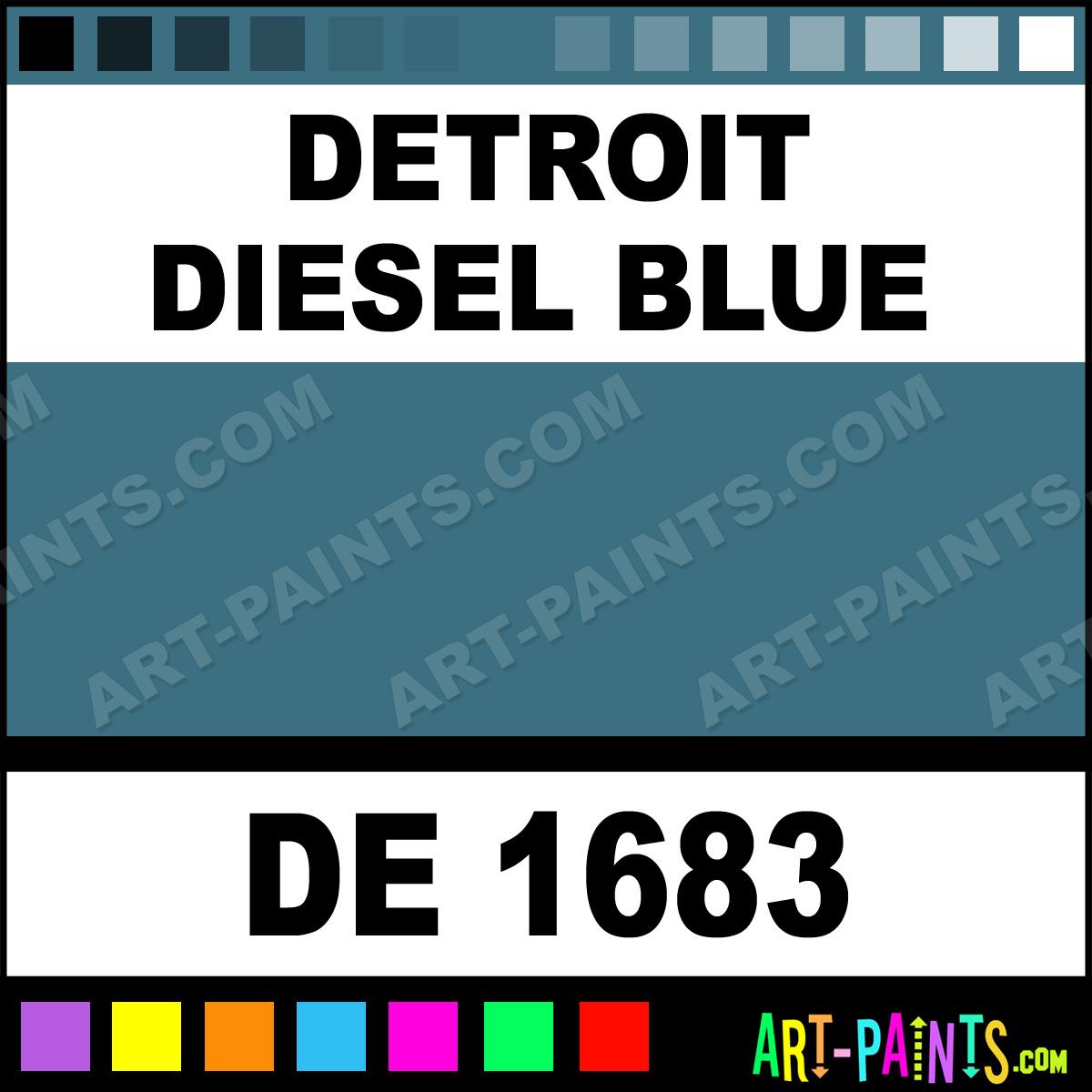 Dupli Color Spray Paint Color Chart