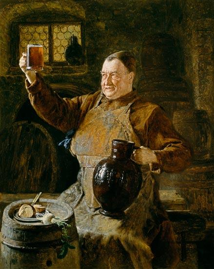 Image result for Eduard Grützner