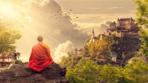 Quelle était la place de la méditation dans le passé ?