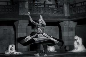 Tanura Dance by Nader El Assy