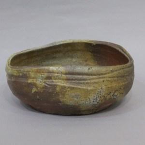金重陶陽 備前沓鉢