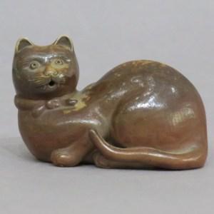 金重陶陽 猫水滴