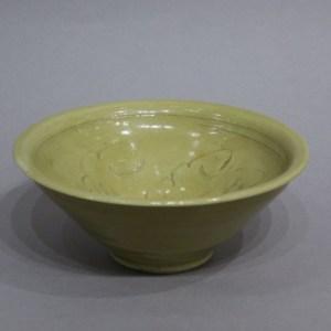 石黒宗麿 珠光青瓷碗