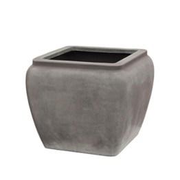 Pots en matériau composite pour l'extérieur