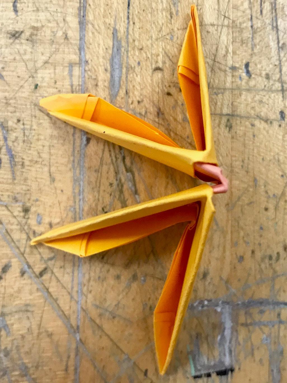 3d Modular Origami