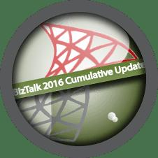 BizTalk 2016 CU1