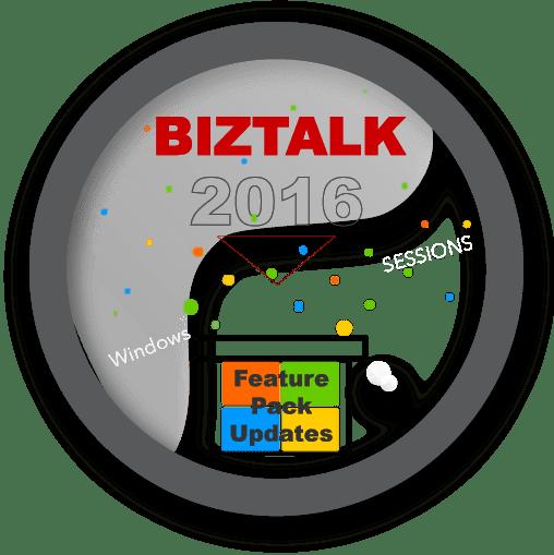 BizTalk 2016 Feature Pack Updates