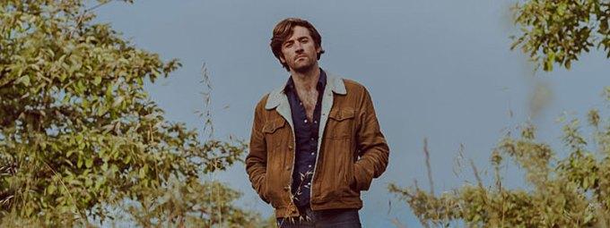John Craigie - brings his music to the Rogue River