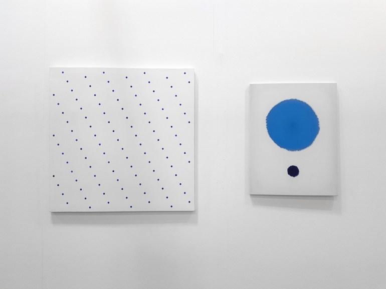 ArtVerona 2018: Antonio Scaccabarozzi | 10am art, Milano