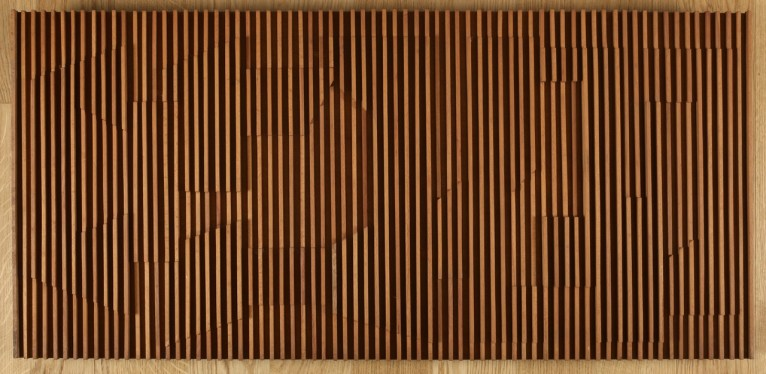 nove tendencjie: Ivan Picelj: Surface, 1961 | Courtesy Private Collection, Italy