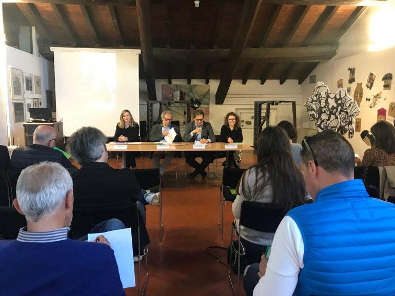 CSArt: Conferenza stampa di presentazione di Arteam Cup Focus Reggio Emilia. Ricognizioni In Contemporanea | Reggio Emilia, 4 maggio - 1 giugno 2019