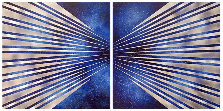 Alberto Di Fabio: Spazio Luce numero 2, 2010