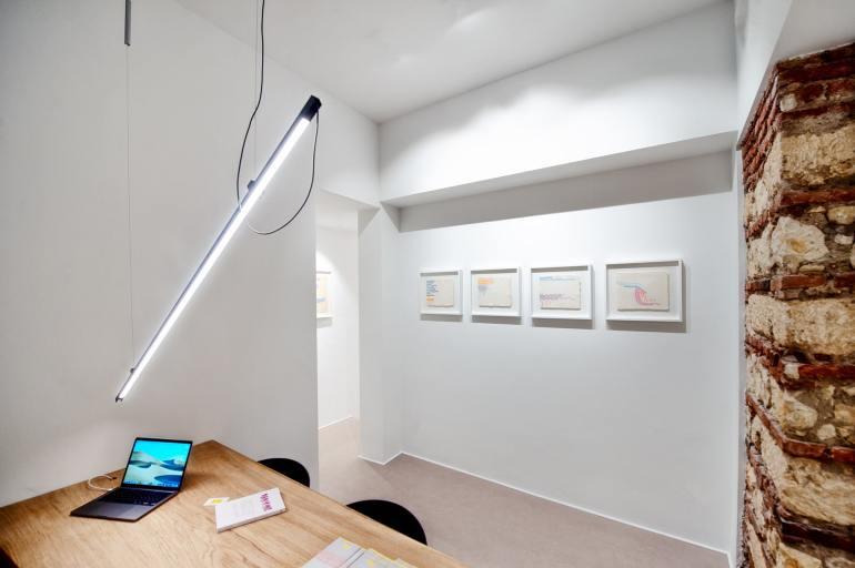 Kromya Art Gallery, Verona - 2020 | Ph. Gabrio Tomellieri