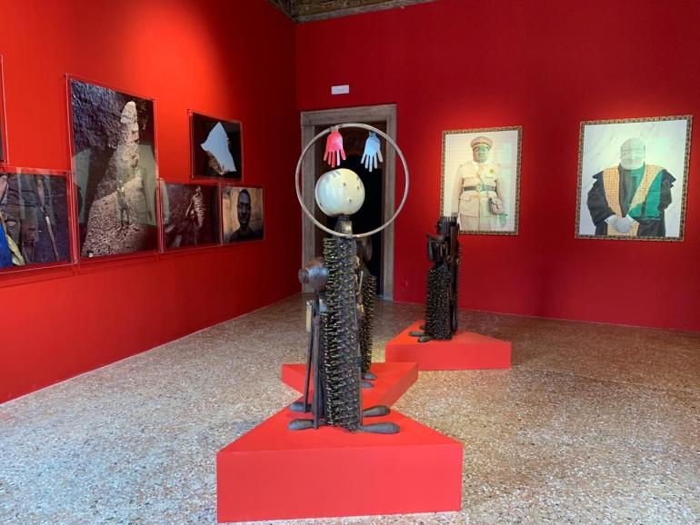 AKKA Project: Padiglione Nazionale del Mozambico 2019, La Biennale di Venezia