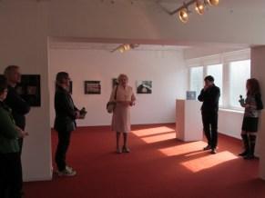 1. Art Senses näituse avamine Pärnus 30.4.2015