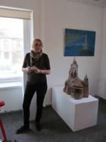 12. Art Senses näitus Pärnus