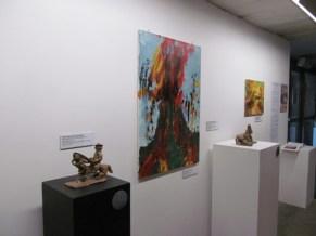 7. Art Senses näitus Pärnus