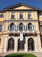1 facciata Istituto dei Ciechi Via Vivaio 7