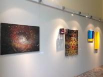 22 Cechet- Tammpere- Ragazzi sala espositiva Art Senses