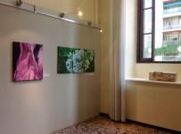 23e sala espositiva Art Senses