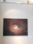 """30 Sergio Cechet premio Art@ltro x EXPO """"Energia per la vita"""""""