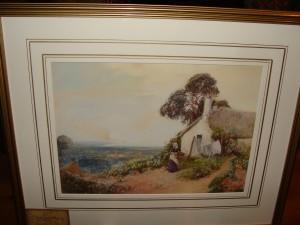 Artist John White