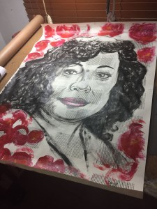Ana Clavel 1