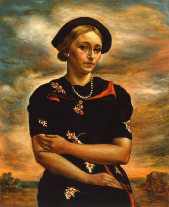 la storia del ritratto al museo pepoli di trapani