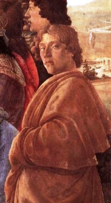 botticelli breve biografia