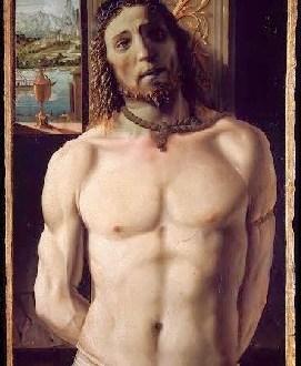 l'arte del bramante pittore e architetto in mostra a milano
