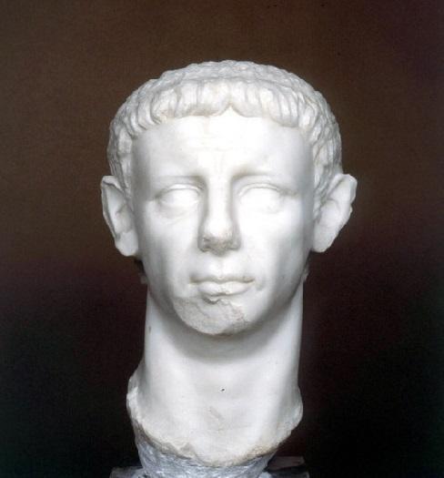 imperatore claudio i antica roma