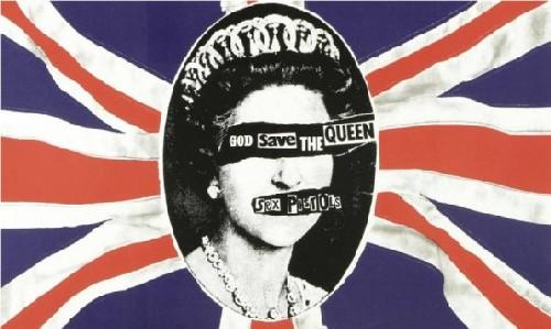 i 40 anni della musica punk in mostra