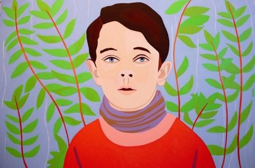 a bari arte contemporanea dedicata all'infanziaa
