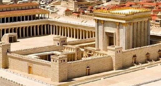 tempio gerusalemme