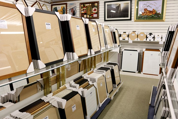Ready Made Picture Frames Sydney Viewframes