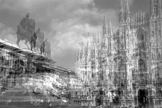 Maurizio Gabbana, Artista Visivo, un Futurista dei nostri tempi