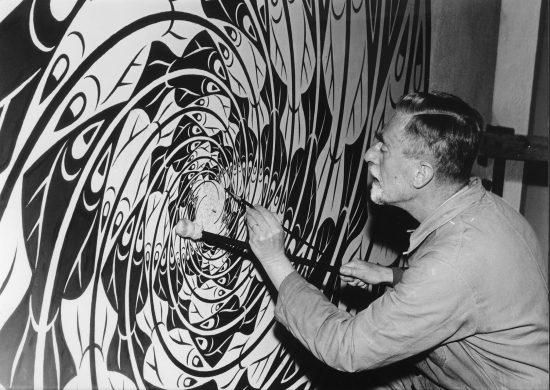 Maurits Cornelis Escher, un artista non catalogabile.