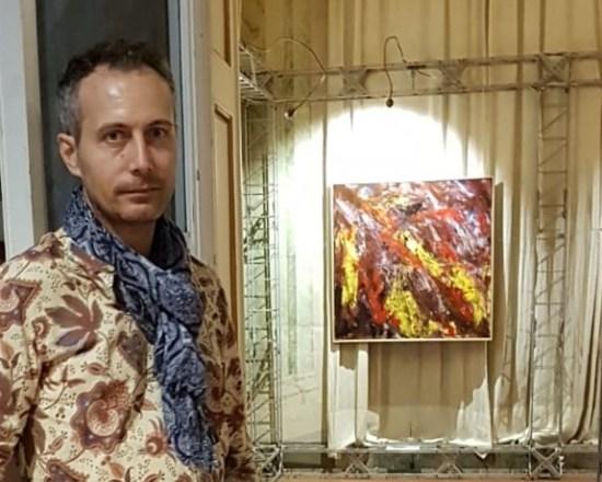 Intervista Marco Nava  a cura di Maria Marchese