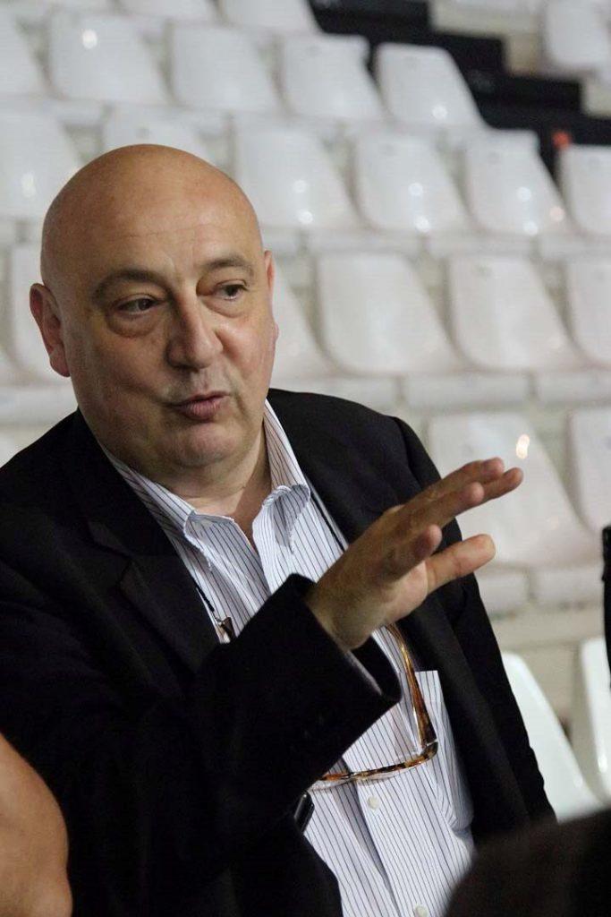 Massimo Fregnani