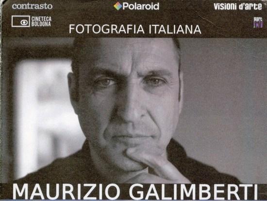 Quando la passione vince su tutto. Intervista a Maurizio Galimberti.