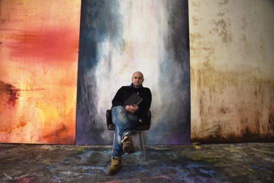 Manuel Bonfanti : contrasti di luce e sapienti conoscenza del colore.