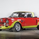 Fiat 124 Abarth Group 4 For