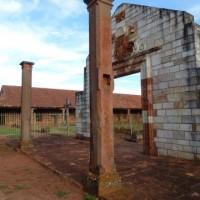 l'arcadia scomparsa del Paraguay